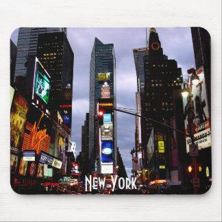Cityscape van New York Mousepad de Giften van de S Muismatten