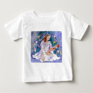 Clara en de Notekraker Baby T Shirts