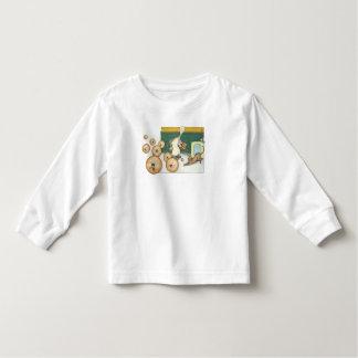 Claude Baker - koekjessprong! T Shirt