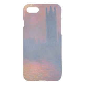Claude Monet   de Huizen van het Parlement, Londen iPhone 8/7 Hoesje