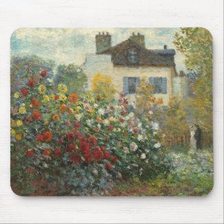 Claude Monet | de Tuin van de Kunstenaar in Muismat