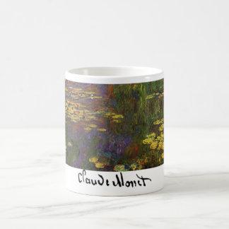 Claude Monet Koffiemok