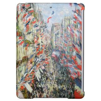 Claude Monet | Rue Montorgueil, Parijs