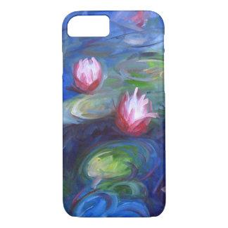 Claude Monet: Waterlelies 2 iPhone 8/7 Hoesje