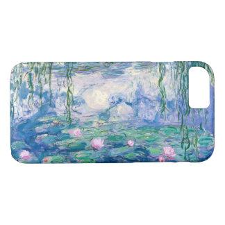 CLAUDE MONET - Waterlelies iPhone 8/7 Hoesje