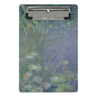 Claude Monet | Waterlilies: Ochtend, 1914-18 Mini Klembord