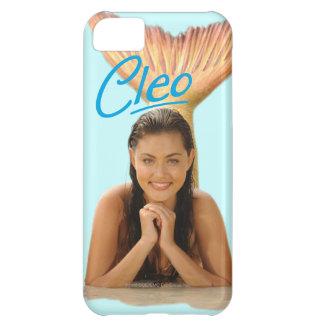 Cleo iPhone 5C Hoesje