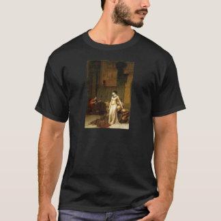 Cleopatra en Caesar T Shirt