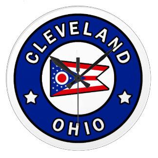 Cleveland Ohio Grote Klok
