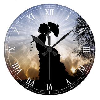 Clockart (39) grote klok