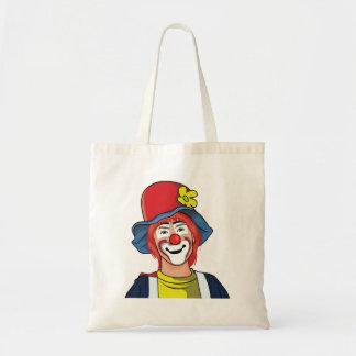 Clown Draagtas