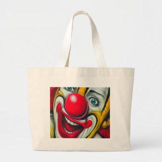 Clown Grote Draagtas