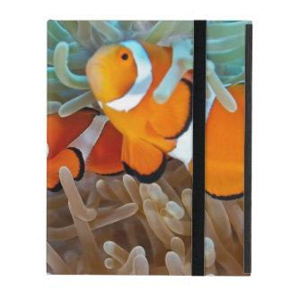 Clownfish iPad Hoesje