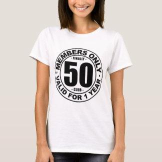 Club tot slot 50 t shirt