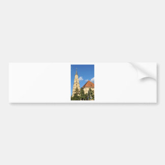 Cluj-Napoca, Roemenië Bumpersticker