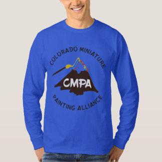 CMPA Lange Sleever T Shirt