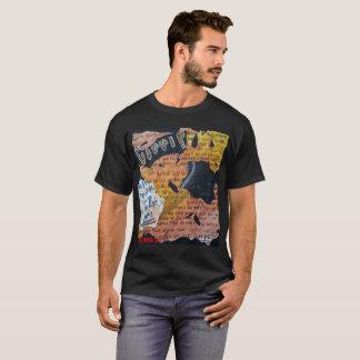 Co van de KLEDING van DBr van de RODDEL T Shirt