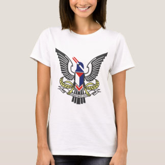 Coat_of_arms_of_the_Federated_Malay_States (2) T Shirt