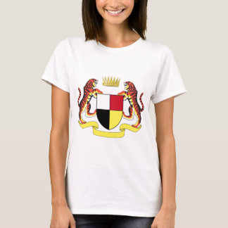 Coat_of_arms_of_the_Federated_Malay_States T Shirt