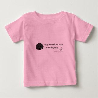 cockapoo baby t shirts