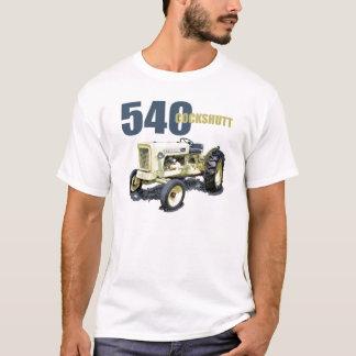 Cockshutt 540 de Tractor van het Boerderij T Shirt