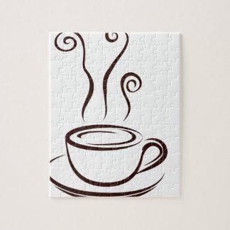 coffee8 legpuzzel