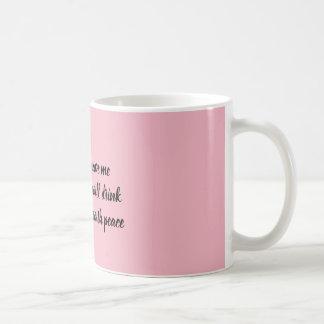 CoffeeMug Koffiemok