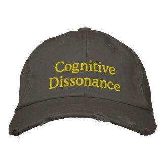 Cognitieve Wanklank Pet