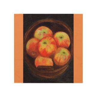 """Collectie VP van de Kunst ~ """"van het Fruit van de Foto Op Hout"""