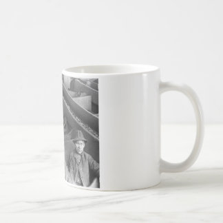Collier van de Heuvel van Eagle van de Jongens van Koffiemok