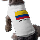 Colombia - Columbiaanse Vlag T-shirt