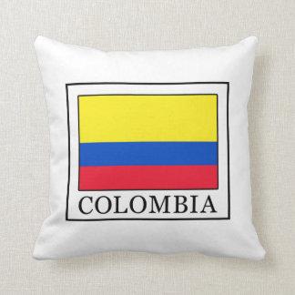 Colombia Sierkussen