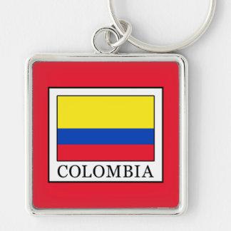 Colombia Sleutelhanger
