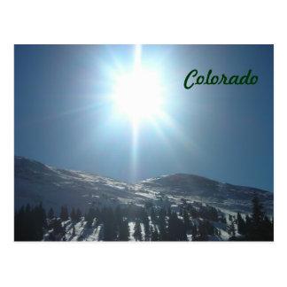 Colorado Briefkaart