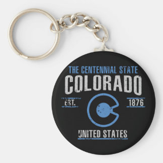 Colorado Sleutelhanger
