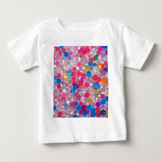 colore waterballen baby t shirts