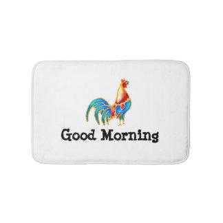 colorfull de goedemorgen van de Haan Badmat