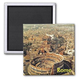 Coloseummagneet van Rome Magneet