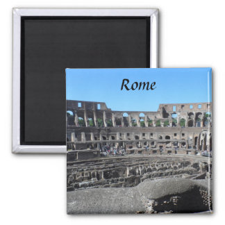 Colosseum- Rome Magneet