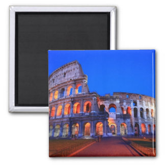 Colosseum Rome Magneet