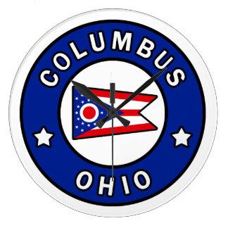 Columbus Ohio Grote Klok