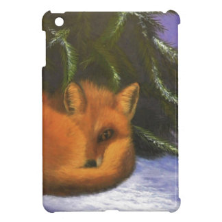 Comfortabele Ochtend iPad Mini Covers