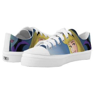 commissie 02 low top schoenen
