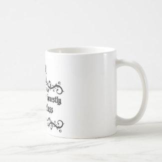 Communiceer eerlijk in Uw Klasse Koffiemok