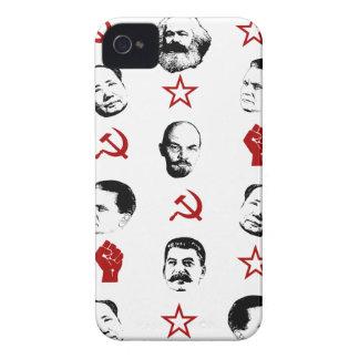 Communistische Leiders iPhone 4 Hoesje