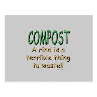 Compost Briefkaart