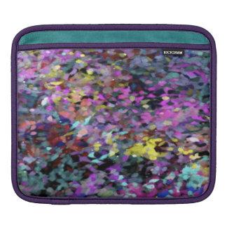 Confettien iPad/de Sleeves van de Lucht van MacBoo
