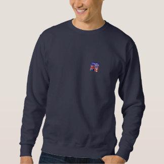 ConservativeChitChat: Basis Sweatshirt (Man)