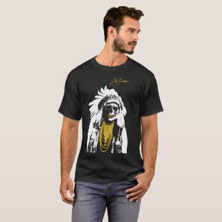 Contant geld Bradshaw III Leider met de T-shirt