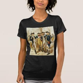 Continentale Infanterie T Shirt
